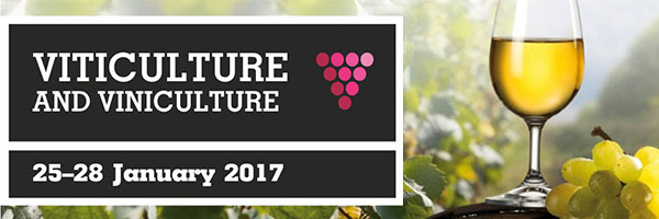 Viticulture and viniculture 2017